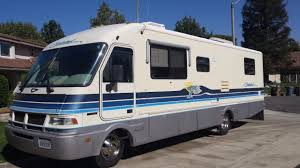 1994 fleetwood southwind rvs for sale