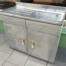 Metal Kitchen Sink Cabinet Unit Metal Kitchen Sink Cabinet Unit Kitchen Cabinets Showroom Near Me