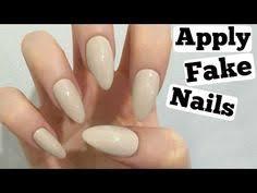black glitter rhinestone fake faux nails products glitter and nails