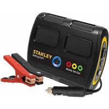 home depot black friday battery charger cat brand stanley simple start lithium ion jump starter battery charger