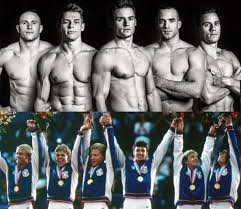 it u0027s shocking how much more muscular the 2016 men u0027s olympics