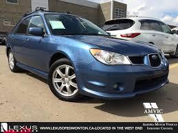 blue subaru used 2007 blue subaru impreza auto 2 5i walkaround review slave