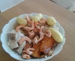 cuisiner la choucroute choucroute de la mer au vin blanc recette de choucroute de la mer