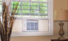cool living window ac unit groupon goods