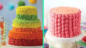 amazing birthday cake decorating ideas 2017 most satisfying