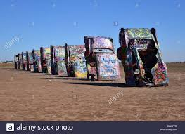 cadillac ranch connecticut cadillac ranch ct 43 as well automotive design with