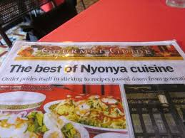 cuisine r up gourmet guide write up picture of nyonya baba cuisine george town