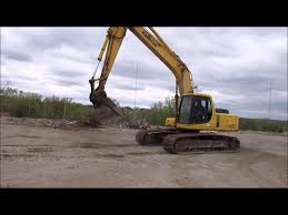 2000 komatsu pc220lc 6le excavator workshop service repair manual