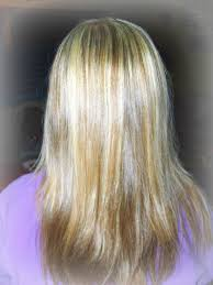 Grey Hair With Dark Highlights Poppy Juice Do It Yourself Hair Color Weave Or Highlights