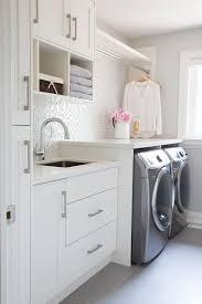 custom laundry room cabinets custom laundry room cabinets laundry room transitional with window