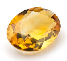 november birthstone the birthstone for november is the citrine