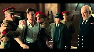 alan turing tribute the imitation game youtube