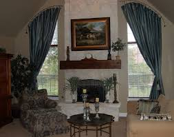 bay window curtain rod uk curtain pretty inspiration ideas