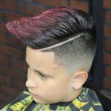 little boy comb over hairstyle 70 popular little boy haircuts add charm in 2018