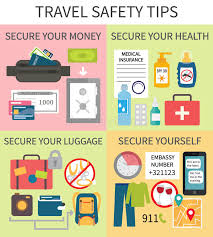 Travel Safety Tips images Travel safety tips which will keep you safe abroad jpg