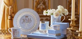 wedding china meghan and harry s official wedding china has been revealed and