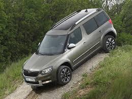 skoda yeti off road the new skoda yeti suv drive your next adventure from rainworth