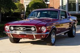 1967 camaro vs 1967 mustang ford mustang vs chevrolet camaro