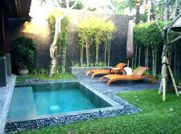 tiny pool inground pools for small yards tiny pools tiny backyard pool ideas