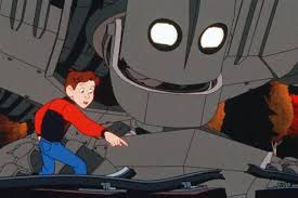 the iron giant classic film of the week the iron giant 1999 the times