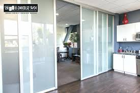 home office doors with glass tall cabinet with sliding glass door for file office storage office