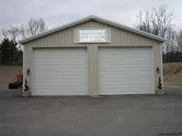 steel garage design astonishing garage door panel with windows