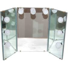 Tabletop Vanity Mirrors With Lights Amazing Lighted Vanity Mirror U2014 Roniyoung Decors