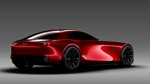 mazda car images mazda ceo shoots down new rx 7 rx 9 rotary sports car