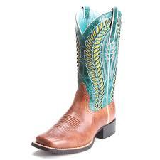 womens black cowboy boots size 9 square toe womens cowboy boots pfi