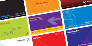 business card design your own online card design ideas
