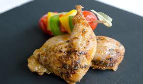 caille cuisine cuisses de caille au thym et piment d espelette cuisine solutions