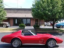 1974 corvette stingray value 1974 chevrolet corvette stingray only 58 000 daniel
