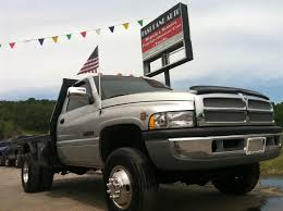 cummins truck 2nd gen 1997 dodge ram 3500 4x4