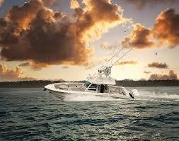 boston whaler 380 outrage preview sport fishing magazine
