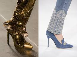womens boots for winter 2017 footwear trends fall winter 2017 2018 afmu