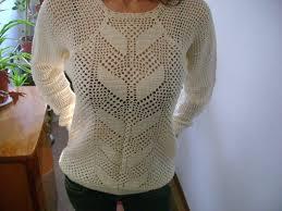 crochet blouses crochet on sale