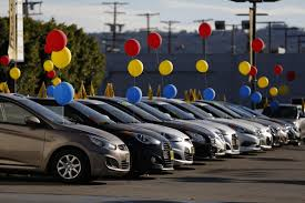 europe car leasing companies surge in end of lease cars seen pressuring prices in record sales year