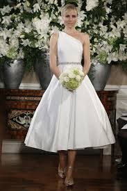 tea dresses wedding top 6 wedding dresses of the week tea length edition including