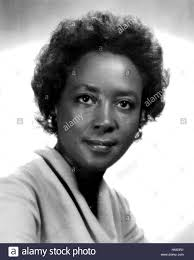 1950 african american hairstyles portrait of female african american computer scientist stock photo