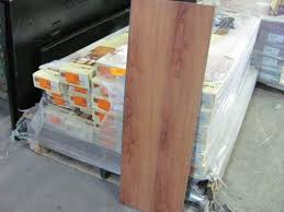 Resilient Plank Flooring Auction Nation Auction Glendale Flooring Pallet Lot Auction 9