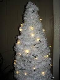 Pre Lit Mini Christmas Tree - vault tec christmas how to make a pre lit christmas tree using a