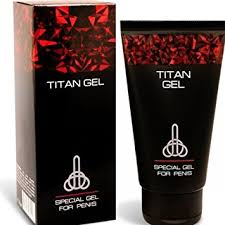amazon com titan gel 6pack 50 ml for real men home kitchen