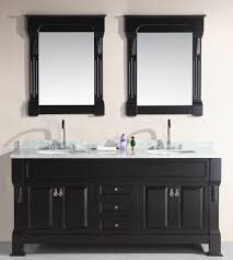 best bathroom vanities double and single sink