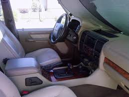 2000 land rover discovery interior 1998 land rover discovery information and photos zombiedrive
