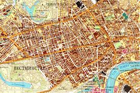 Paper Towns On Maps Inside The Secret World Of Russia U0027s Cold War Mapmakers Wired