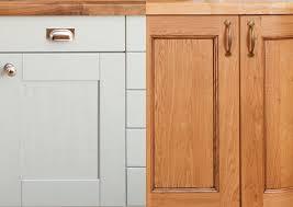 kitchen cabinet doors belfast wonderful solid oak shaker kitchen doors