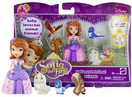 amazon sofia animal friends 3
