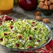 thanksgiving salad recipes that win the thanksgiving