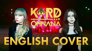 download lagu im the one k a r d oh nana english cover by impa victoria youtube