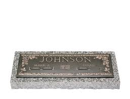 memorial markers companion bronze grave markers lovemarkers
